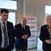 Bursa 8. Yenilikçilik ve Yaratıcılık Sempozyumu ile Ödül Töreni'nin sponsorları arasındaydık