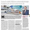 Lima Lojistik, Milano yatırımıyla kargo trafiğini çift yönlü hızlandıracak