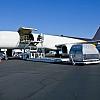 2017'ye veda ederken Aralık ayında 5 charter uçak organizasyonu gerçekleştirdik